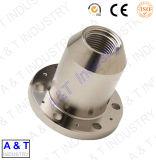 CNC Aangepaste CNC van het Aluminium Delen van de Draaiende Machine