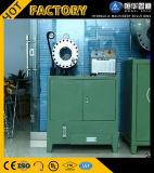 フィン力の低価格の高品質の油圧ホースのひだが付く機械