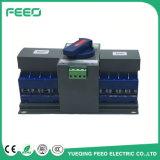 (ATS) Interruptor de transferencia automática de energía dual de 4 fases