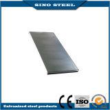 0.11mm Espesor 1250mm Anchura Hoja de acero galvanizado