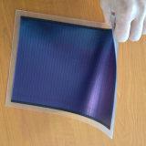 comitato solare flessibile di PV della pellicola sottile del silicone amorfo 3W per il carico dell'automobile