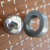 Шарик клапана карбида вольфрама API стандартные и место клапана
