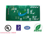 PWB da placa de circuito de Enig de 2 camadas para produtos electrónicos de consumo