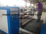 Máquina de revestimento do poliuretano da tela da viscosidade