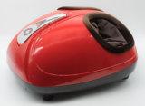 Massager de amasamiento y de calefacción eléctrico del pie del rodillo de presión de aire