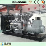 250kVA de stille Diesel van de Motor van de Macht Reeks van de Generatie