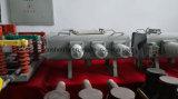 Tipo interruptor das libras da montagem de Pólo de ruptura de carga isolado gás de Sf6