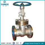 Flexibele Wedge Gate Valve