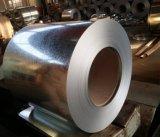 la feuille en acier de toiture de la fabrication PPGI de 0.12-3.0mm a galvanisé la bobine en acier
