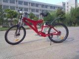 Bici de montaña eléctrica del nuevo CE de la manera con el neumático de MTB
