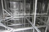 Цистерна с водой нержавеющей стали для камер насоса