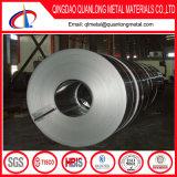 O MERGULHO quente de Z275 SGCC Dx51d galvanizou a tira de aço