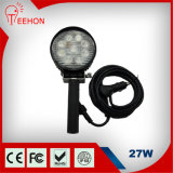 27W Working Light con Handle