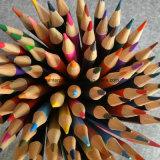 Карандаш цвета карандаша цвета, карандашей цвета, половины и полной величины