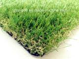 Синтетическое украшение лужайки сада дерновины травы