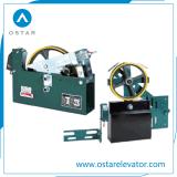 Dispositivo elevador de seguridad respecto de velocidad del ascensor de piezas de repuesto (OS15-240)