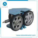 エレベーターの小屋または均衡(OS47-R3)のための競争のPirceの圧延ガイド靴