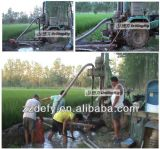 Avanzato Parte-Guidare il Portable della piattaforma di produzione del pozzo d'acqua di tecnica