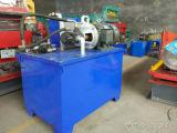 Rodillo de la barandilla de la carretera de la alta calidad que forma la máquina de Tianyu