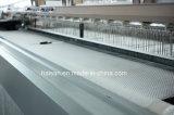 uso Roving tejido E-Vidrio de la estera del poliester de 100-2800m m en los barcos/construcción