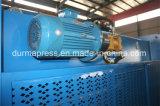 Máquina de dobra de chapa hidráulica / dobrador de folha de metal Wc67y-100t / 2500
