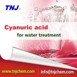 Зерно Cyanuric кислоты высокого качества для водоочистки