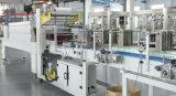 Macchina di imballaggio con involucro termocontrattile della pellicola del PE per le bottiglie di acqua