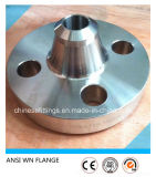 ASTM a modifié la bride du collet Class1500 Wnrf 1500lb de soudure