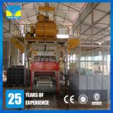 Gemanyの品質の自動セメントの具体的な煉瓦作成機械