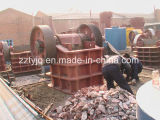 High Efficiency China Jaw Crusher Plant Stone Crusher Prix