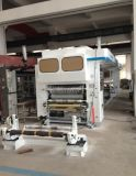 Laminating seco Machine em China Laminator Medium Speed Lamianting Machine (GF800B Model)