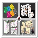 Brochure/page Tri-Se Pliante de Promotion/pliage de Feuillet