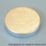 De goedkope Permanente Magneet van NdFeB van het Segment van de Zeldzame aarde. N28-N33