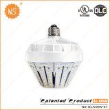luz rechoncha de 40W LED con E27/E40 360 grados