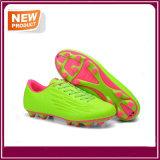 Горячие ботинки футбола футбола способа сбывания