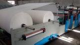 Cadena de producción de alta velocidad de máquina del papel higiénico