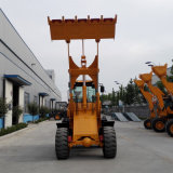 Caricatore della rotella di alta qualità 2ton di fabbricazione con breve termine di consegna