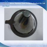 Engranzamento de fio do aço inoxidável para a produção Maschine do filtro de café