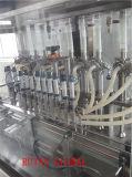 Machine remplissante et recouvrante de sirop pour la bouteille