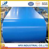 Aufbauender Rohstoff walzte Stahlring für gewölbtes Dach-Blatt kalt