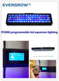 Sunrise Sunset Moonlight It2080 240W Auto Dimmable LED Aquarium Light를 시뮬레이트하십시오