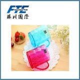 Tumbler чашки новой конструкции пластичные цветастые/стекло малыша