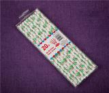 Papelería de papel corrugado de Navidad