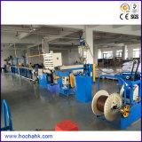 Hoohaの銅線PVC押出機機械