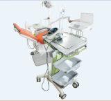 Тележка обработки нюни новой конструкции зубоврачебная