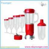 Blender Juicer/Nutri с 600W