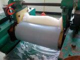 Большая силиконовая резина формования прессованием берега ряда