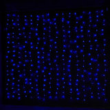 3X3m LED Christmas Wedding Curtain Party Decoration Light