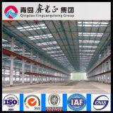 Полностью готовый мастерская стальной структуры конструкции (SSW-334)