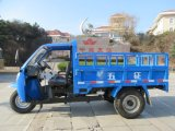 Wright Chinese Diesel Right Hand Drive Tricycle para venda